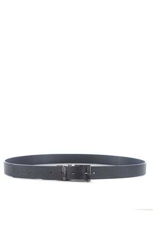 Emporio Armani reversible leather belt EMPORIO ARMANI | 22 | Y4S195YLO8J-88256