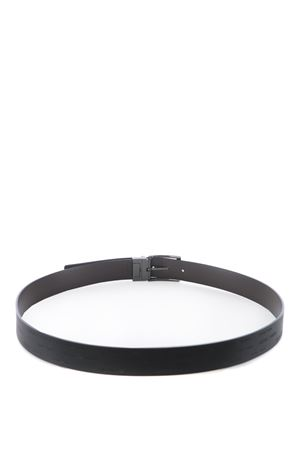 Emporio Armani reversible leather belt  EMPORIO ARMANI | 22 | Y4S426YTU5J-88044
