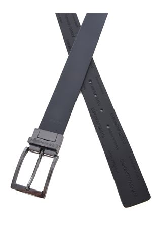 Emporio Armani reversible leather belt EMPORIO ARMANI | 22 | Y4S426YTU5J-88045