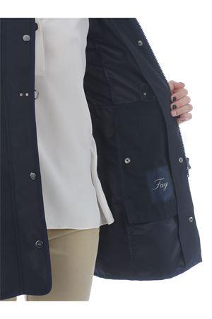 Fay nylon jacket FAY | 13 | NAW50423190AXXU804