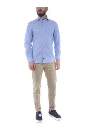 Fay cotton shirt FAY | 6 | NCMA1422590TFNU619