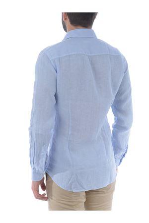 Fay linen shirt FAY | 6 | NCMA142259THTKU003