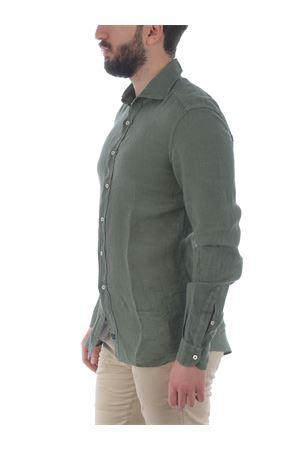 Fay linen shirt FAY | 6 | NCMA142259THTKV409