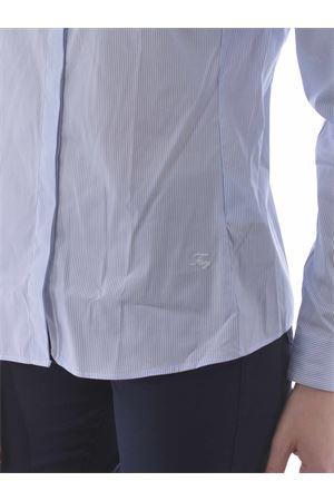 Fay stretch cotton shirt FAY | 6 | NCWA142568STGSU005