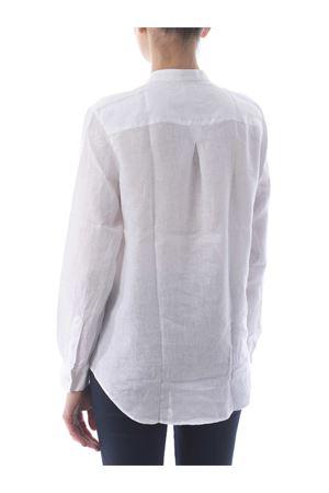 Fay linen shirt FAY | 6 | NCWA142573LQTCB001