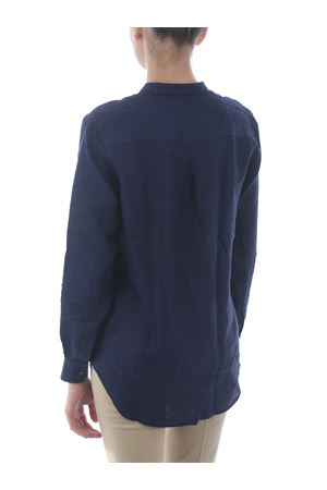 Fay linen shirt FAY | 6 | NCWA142573LQTCU807