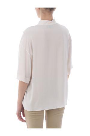 Fay silk blend shirt FAY | 6 | NCWA2405600QPJB009