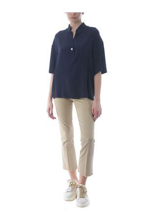 Fay silk blend shirt FAY | 6 | NCWA2405600QPJU807