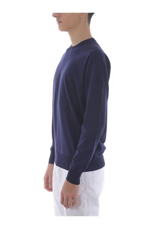 Fay cotton pullover  FAY | 7 | NMMC142171TOHPU605