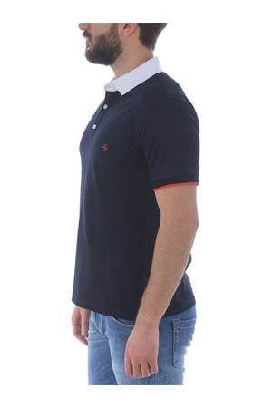 Polo Fay in cotone stretch FAY | 2 | NPMB242137STDWU807
