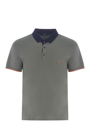 Polo Fay in cotone stretch FAY | 2 | NPMB242137STDWV607