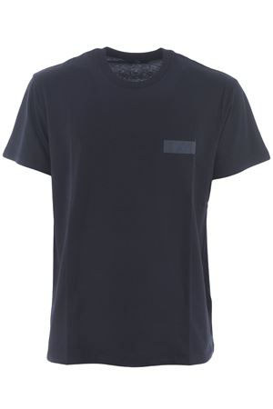 T-shirt Fay in cotone FAY | 8 | NPMB3421300SHOU807