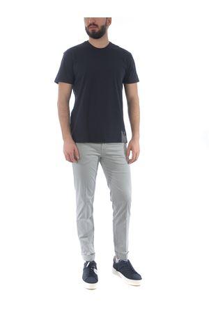 Fay cotton T-shirt FAY | 8 | NPMB3421310SHOU807