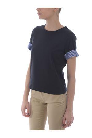 Fay cotton T-shirt FAY | 8 | NPWB2425840RVRU807