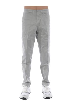 Pantaloni Fay in cotone stretch FAY | 9 | NTM8642189TGURB200