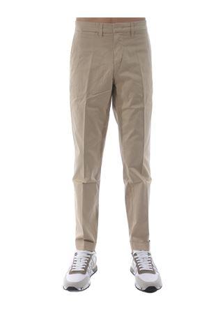 Fay stretch cotton trousers FAY | 9 | NTM8642189TGURC013