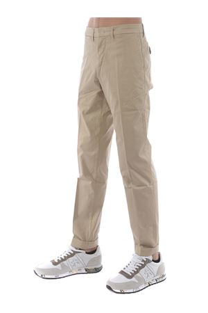 Pantaloni Fay in cotone stretch FAY | 9 | NTM8642189TGURC013