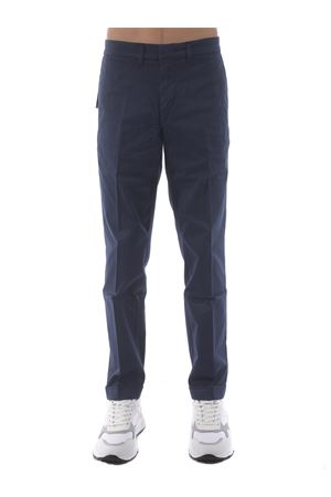 Pantaloni Fay in cotone stretch FAY | 9 | NTM8642189TGURU810