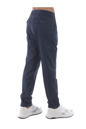 Fay stretch cotton trousers FAY | 9 | NTM8642189TGURU810