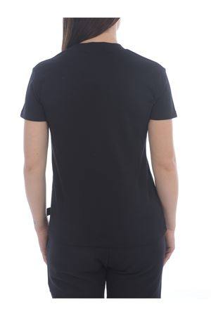 T-shirt GCDS Basic in cotone GCDS | 8 | CC94W021055BLACK