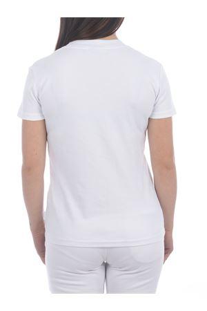 T-shirt GCDS Basic in cotone GCDS | 8 | CC94W021055WHITE