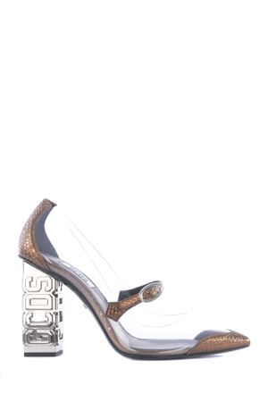 GCDS Sita Pump décolleté GCDS | 5032245 | SS21W010023BROWN