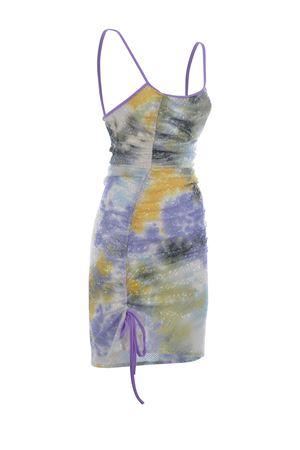 GCDS sequins mini dress GCDS | 11 | SS21W020046MIX