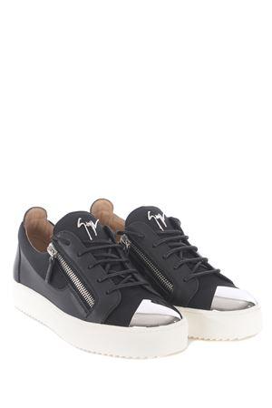 Sneakers Giuseppe Zanotti KoryKos in pelle GIUSEPPE ZANOTTI | 5032245 | RM10002003