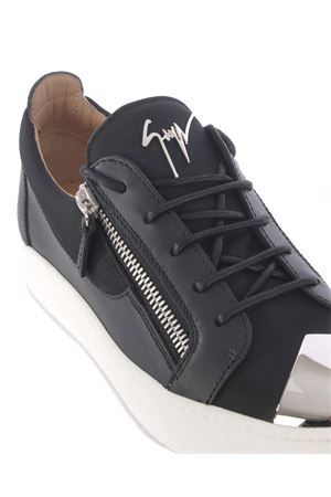 Giuseppe Zanotti KoryKos leather sneakers GIUSEPPE ZANOTTI | 5032245 | RM10002003
