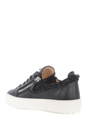Giuseppe Zanotti Lematum leather sneakers GIUSEPPE ZANOTTI | 5032245 | RM10006001