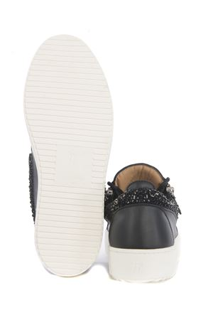 Sneakers Giuseppe Zanotti Lematum in pelle GIUSEPPE ZANOTTI | 5032245 | RM10006001