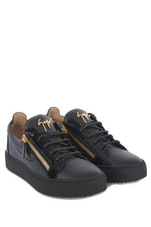 Giuseppe Zanotti leather sneakers GIUSEPPE ZANOTTI | 5032245 | RU00010003