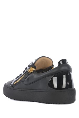 Sneakers Giuseppe Zanotti in pelle GIUSEPPE ZANOTTI | 5032245 | RU00010003