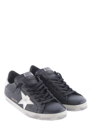 Golden Goose Super-star leather sneakers GOLDEN GOOSE | 5032245 | GMF00101F000321-80203