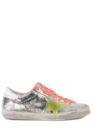 Golden Goose Super-Star leather sneakers GOLDEN GOOSE | 5032245 | GMF00101F000342-80304