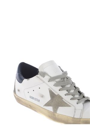 Golden Goose Super-Star leather sneakers GOLDEN GOOSE | 5032245 | GMF00102F000311-10270