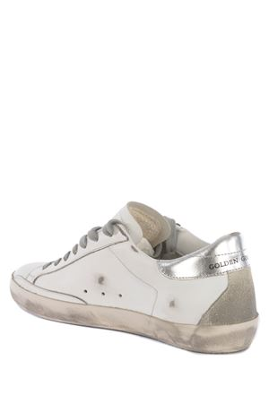 Golden Goose Super-Star leather sneakers GOLDEN GOOSE | 5032245 | GMF00102F000317-10273