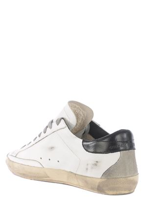 Golden Goose Super-Star leather sneakers GOLDEN GOOSE | 5032245 | GMF00102F000318-10220