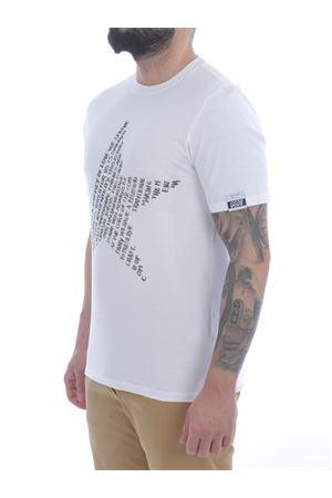 T-shirt  Golden Goose Adamo in cotone GOLDEN GOOSE | 8 | GMP00780P000452-10546