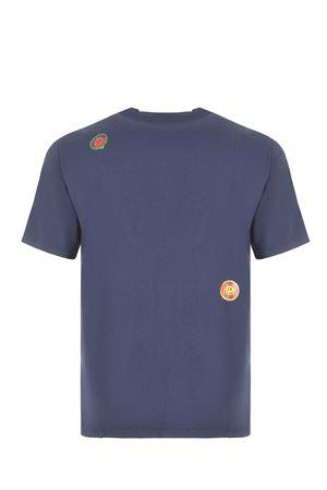 T-shirt Golden Goose Adamo in cotone GOLDEN GOOSE | 8 | GMP00781P000435-50510