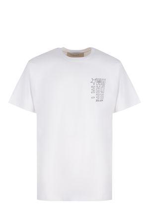 T-shirt Golden Goose Artu over GOLDEN GOOSE | 8 | GMP00802P000187-10283