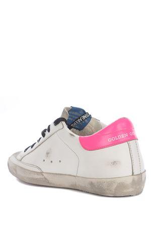 Golden Goose Superstar leather sneakers GOLDEN GOOSE | 5032245 | GWF00101F000115-80164