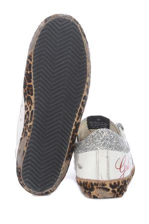 Golden Goose Superstar leather sneakers GOLDEN GOOSE | 5032245 | GWF00101F000128-80214