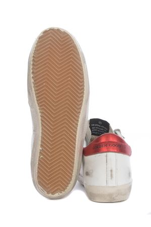 Golden Goose Superstar leather sneakers GOLDEN GOOSE | 5032245 | GWF00101F000147-80170