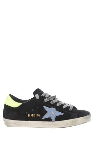 Golden Goose Superstar suede sneakers GOLDEN GOOSE | 5032245 | GWF00101F000149-90168