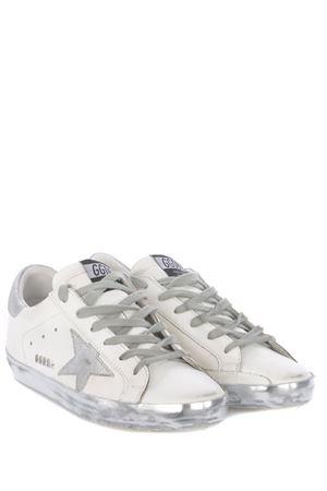 Golden Goose Superstar leather sneakers GOLDEN GOOSE | 5032245 | GWF00101F000314-80185