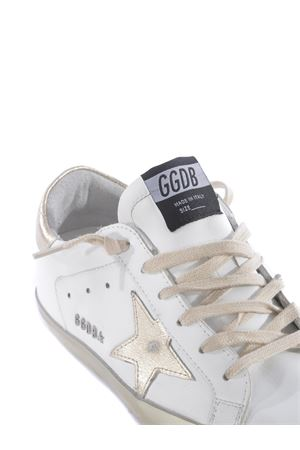 Golden Goose Superstar leather sneakers GOLDEN GOOSE | 5032245 | GWF00101F000316-10272