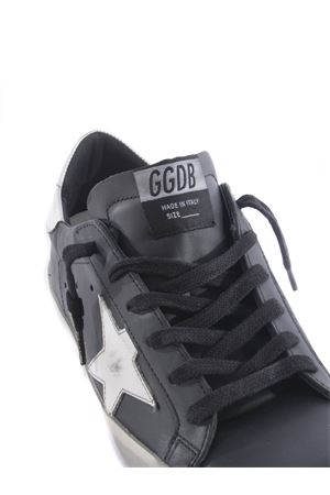 Golden Goose Superstar leather sneakers GOLDEN GOOSE | 5032245 | GWF00101F000321-80203