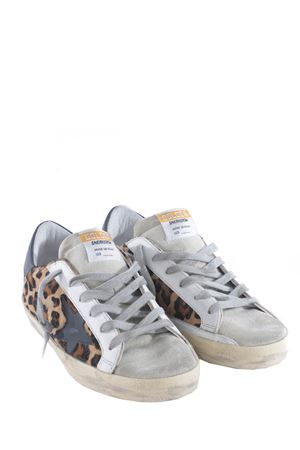 Golden Goose Superstar leather sneakers GOLDEN GOOSE | 5032245 | GWF00101F000565-80189