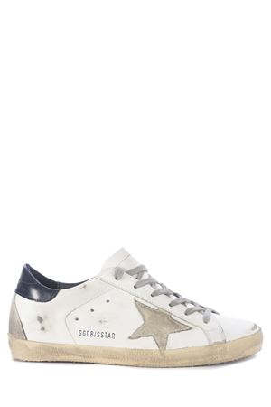 Golden Goose Superstar leather sneakers GOLDEN GOOSE | 5032245 | GWF00102F000311-10270